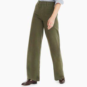 Point Sur Wide Leg Full-Length Pant, 29